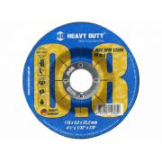 Disco de Corte Fast Inox 115X0,8X22,2 - 20 PÇS