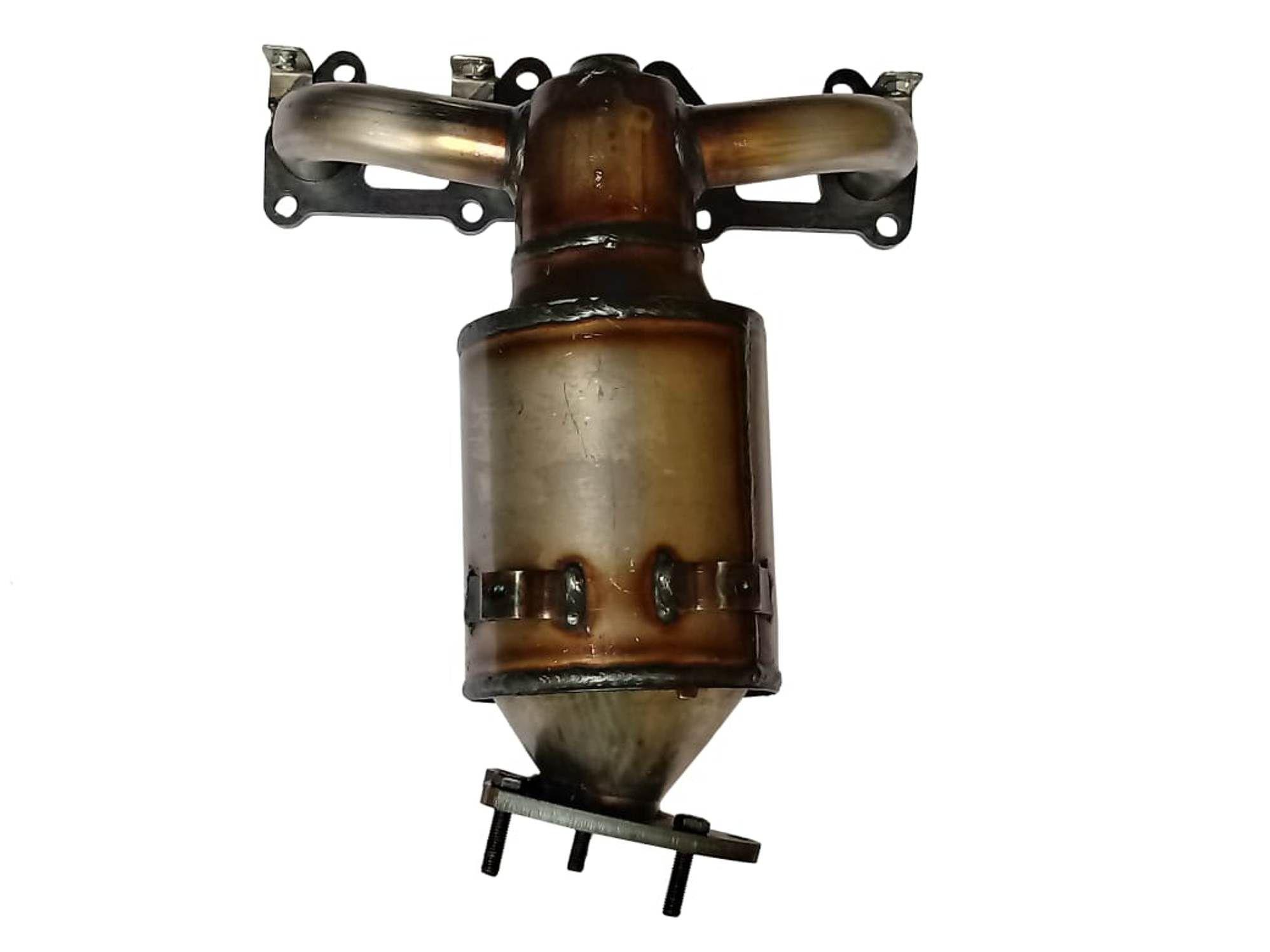 Catalisador Cobalt 1.4/1.8 8V Flex 12/...