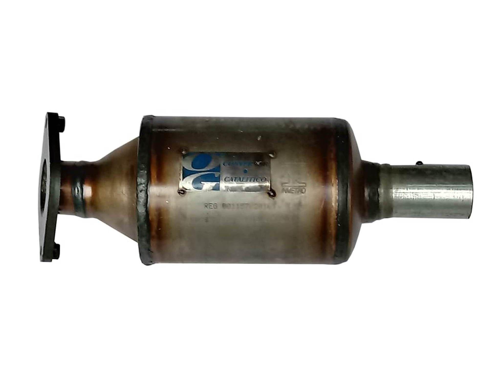 Catalisador Strada Trekking 1.6 MPI 8V 99/09-00