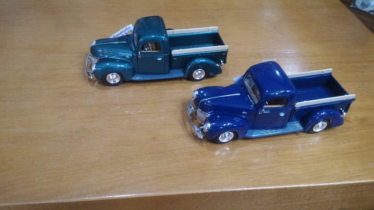 Miniatura carro colecionável