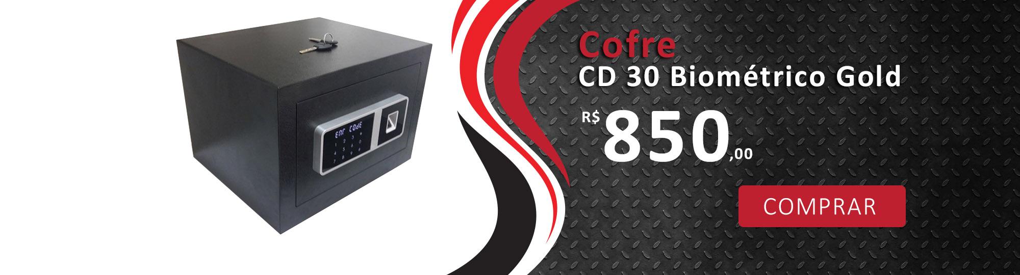 Cofre Fort - 80 Ne Com Coletor