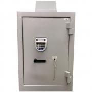 Cofre de Alta Segurança - Fort 80 - Coletor para Malote
