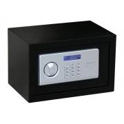 Cofre Eletrônico Digital - CD 31 20 - LCD - Preto