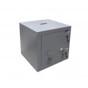 Cofre Mecânico Concretado - C50 Fast
