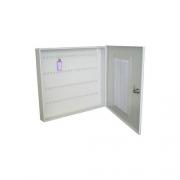 Porta Chaves - Claviculário - 80 Chaves - J