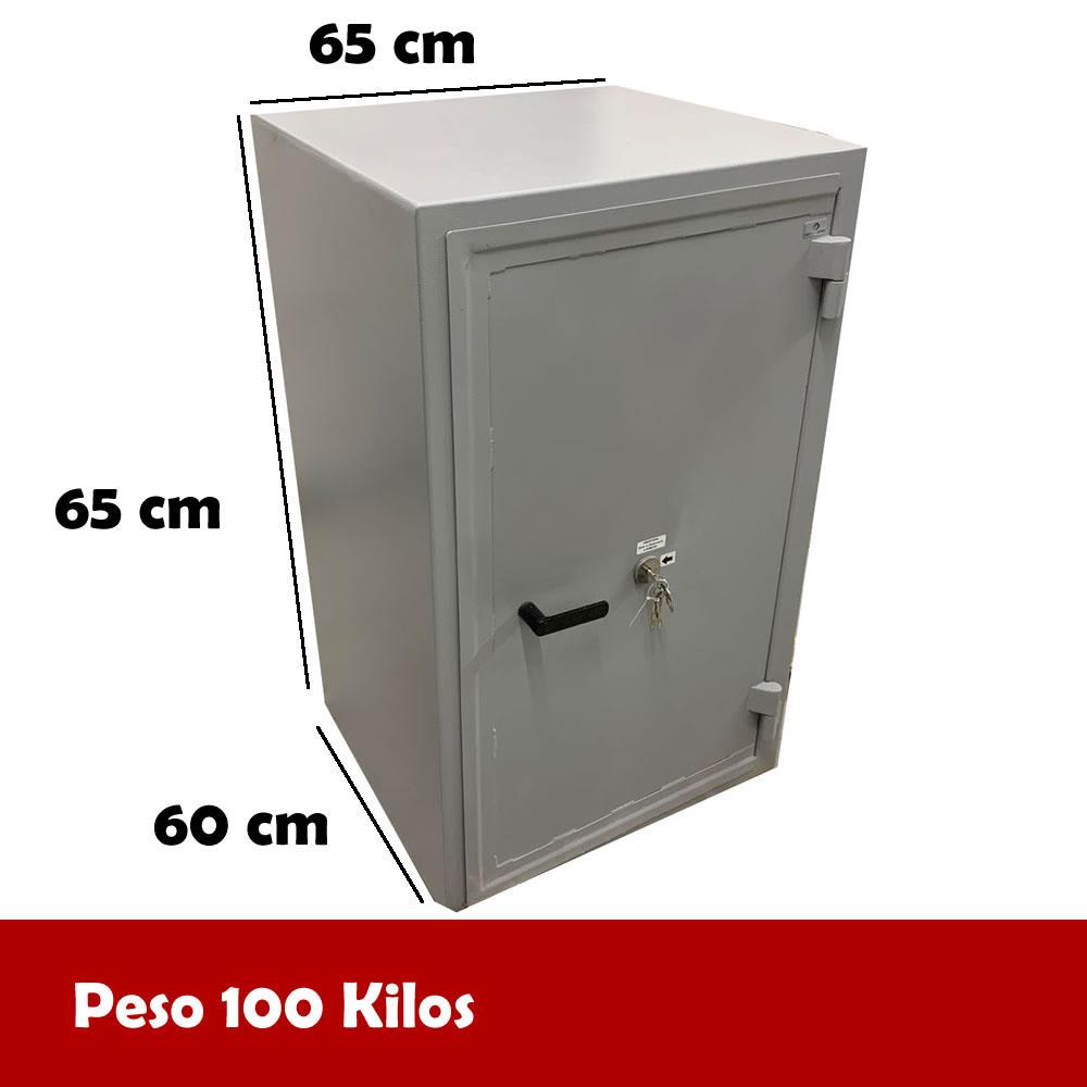 Armário Cofre - AC 110 - Mecânico