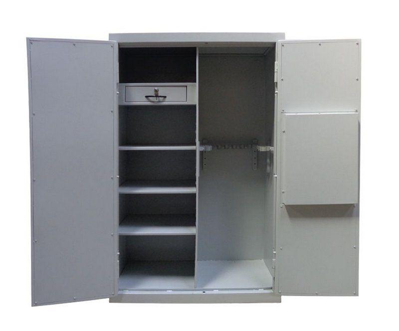 Armário Cofre Mecânico  - CA 140/90