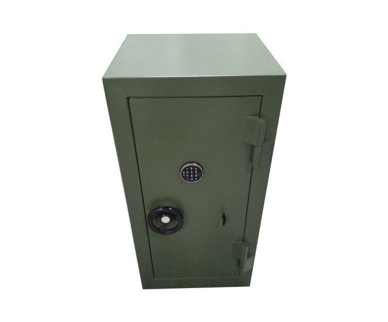 Cofre Alta Segurança Anti-Maçarico - Fort 120