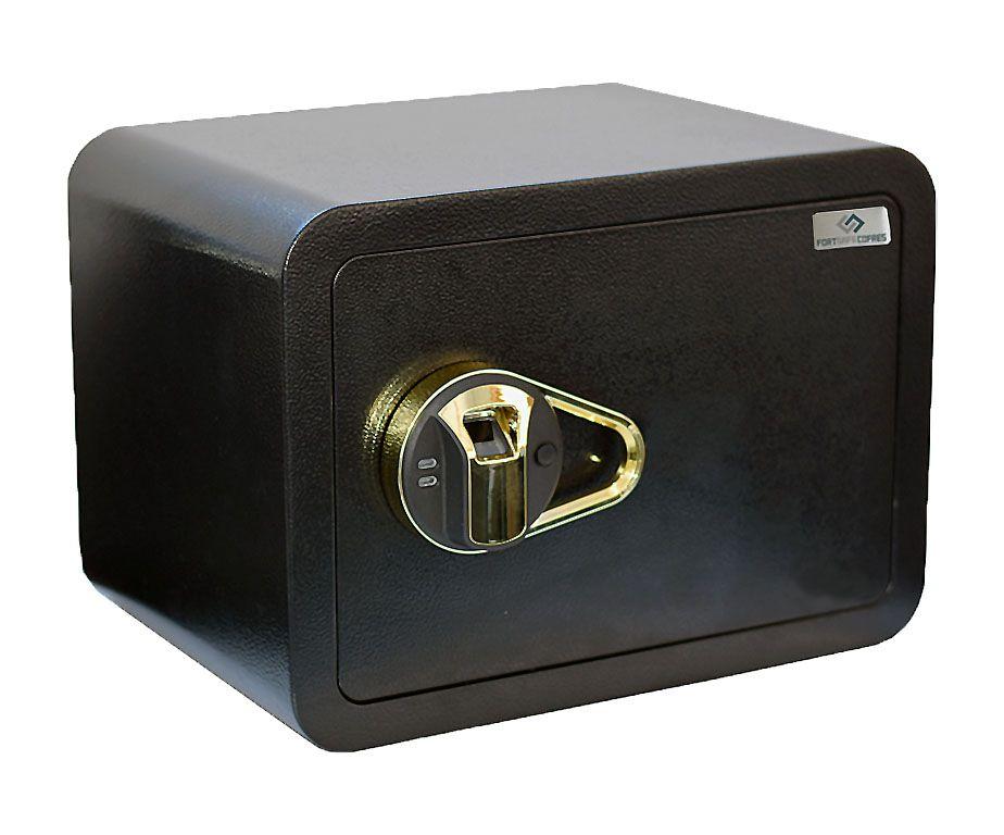 Cofre Biométrico - CB35 - Biométrico