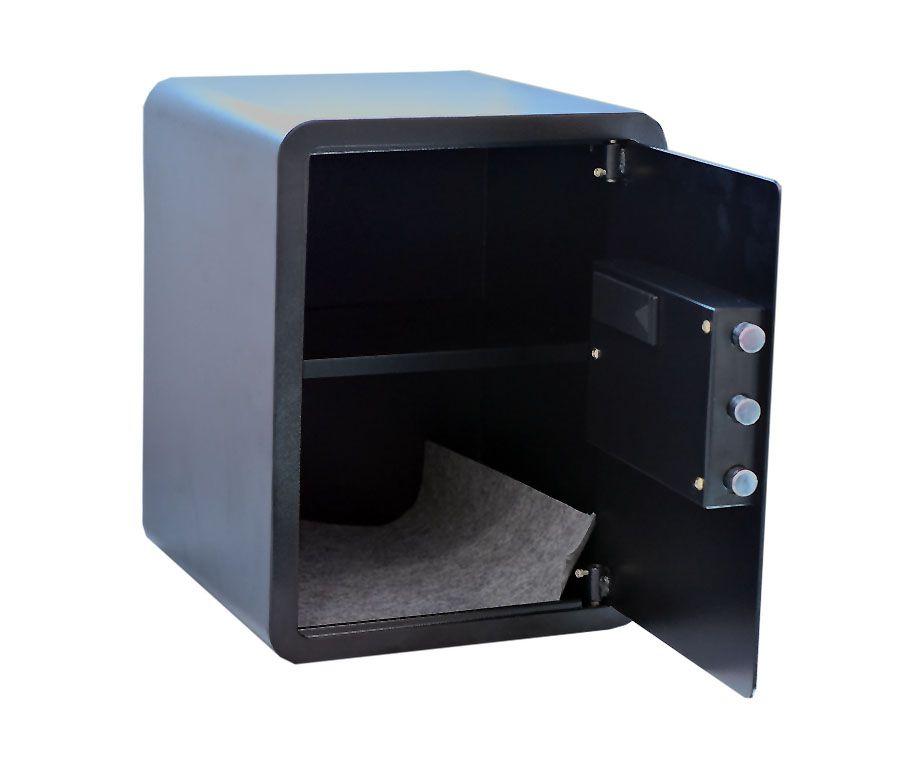 Cofre Biométrico - CB45 - Biométrico
