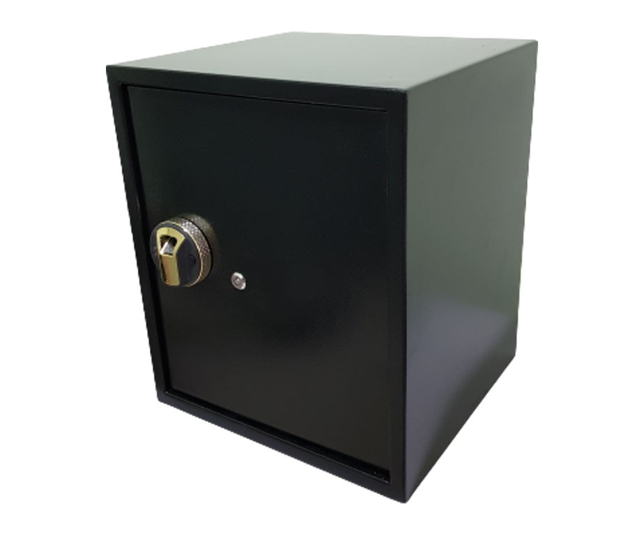 Cofre Company Biométrico