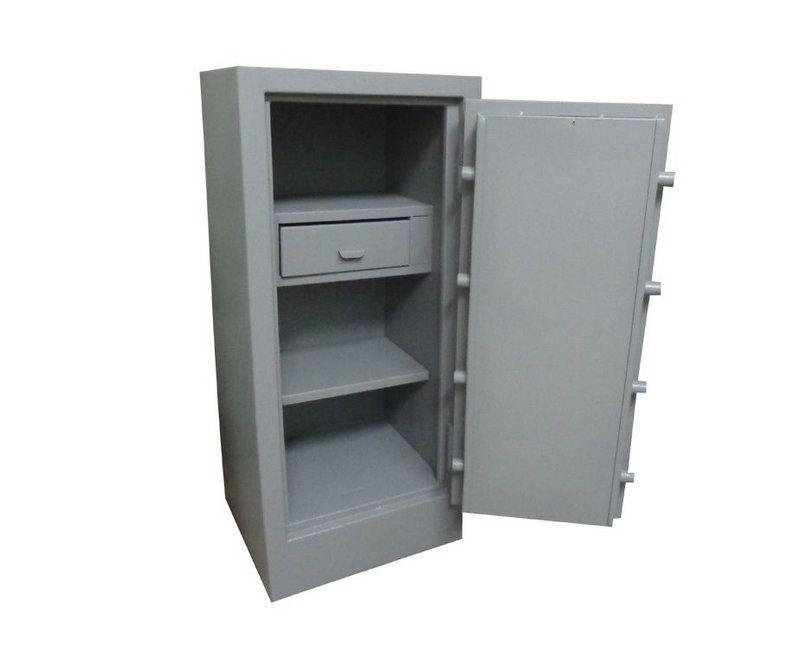 Cofre Concretado - C100 - Mecânico