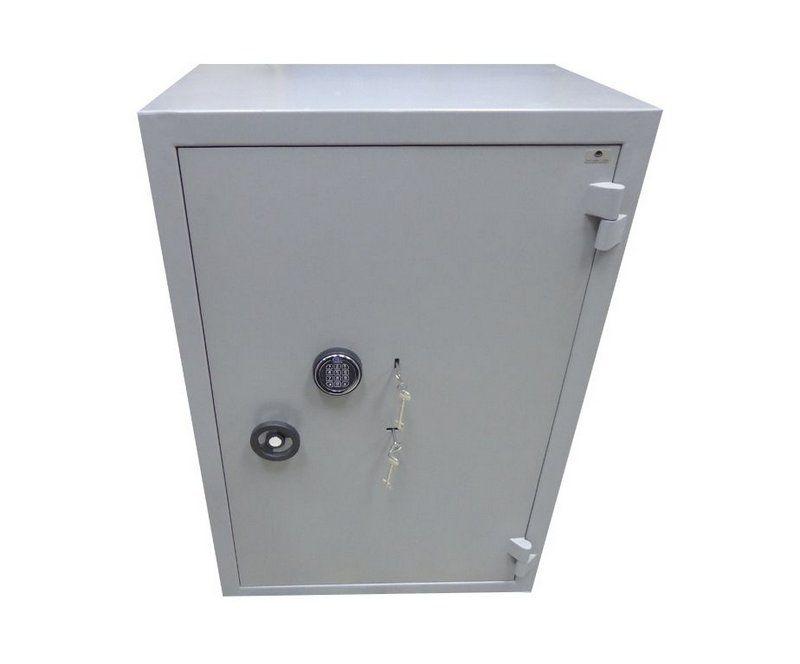 Cofre de Alta Segurança - Fort 120 - BA