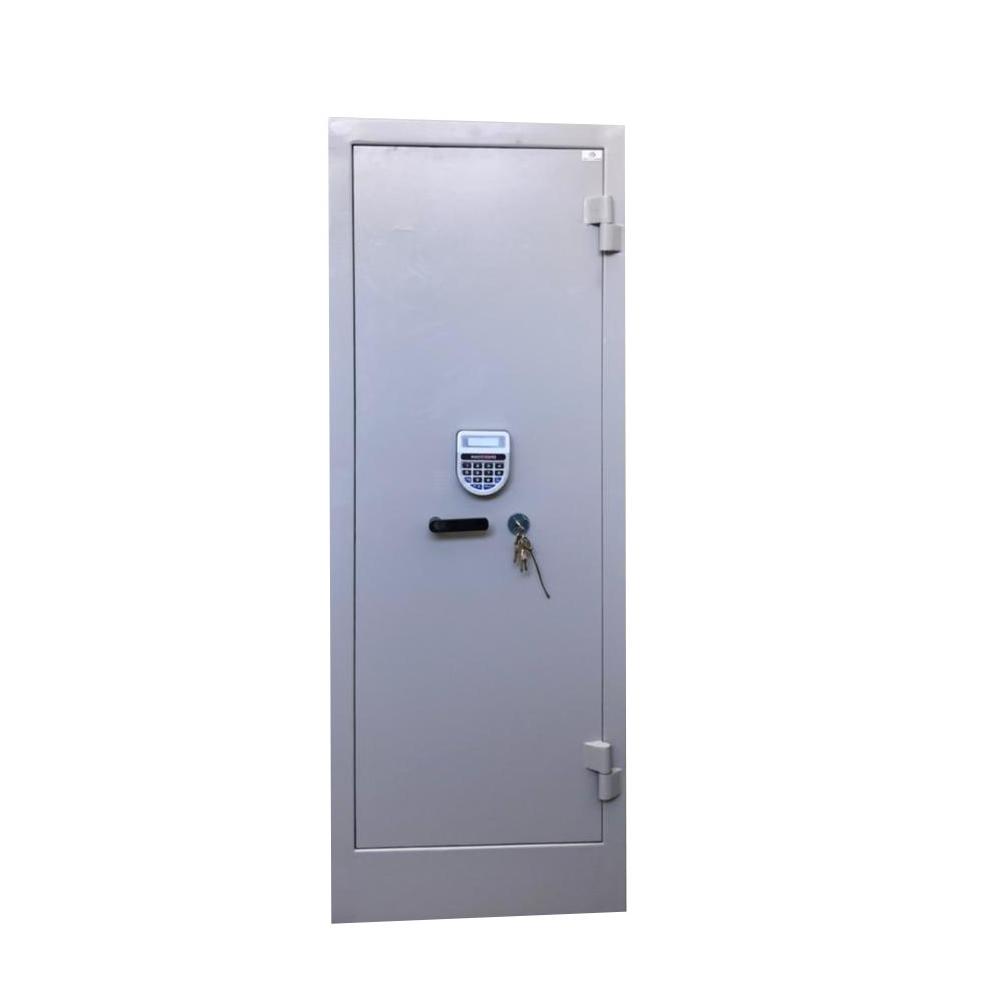 Cofre de Alta Segurança - Fort 160