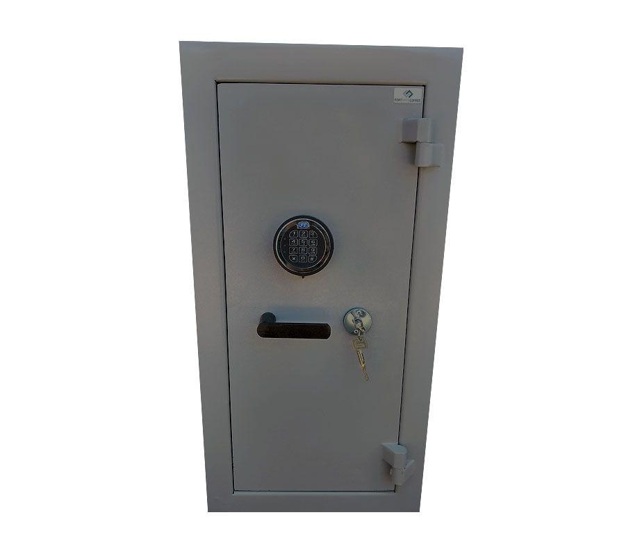 Cofre de Alta Segurança - Fort 80 - Digital
