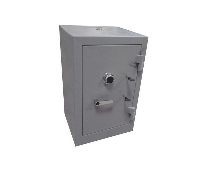 Cofre de Alta Segurança - Fort 80 - PE