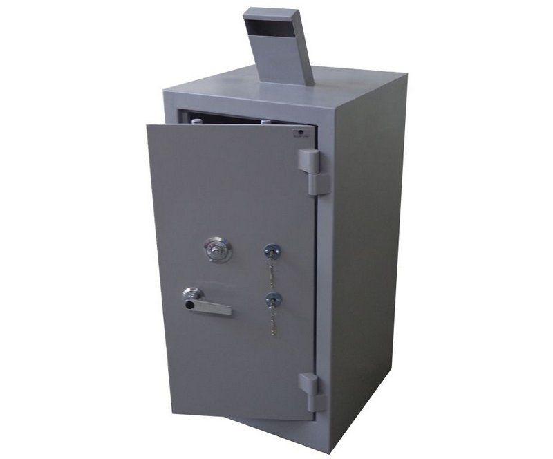 Cofre de Alta Segurança - Fort Especial - T07