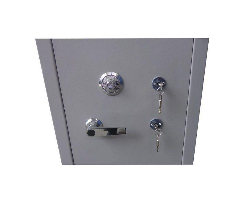 Cofre de Alta Segurança - Fort Especial - T08
