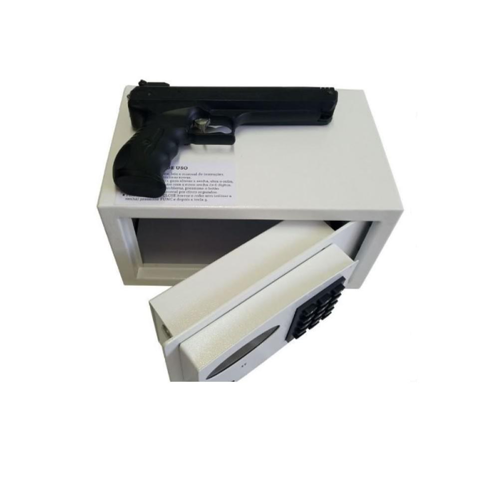 Cofre Digital - Personal BOX