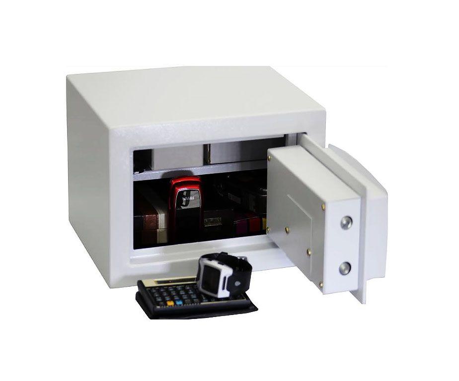 Cofre Eletrônico Digital - Audit Hobby