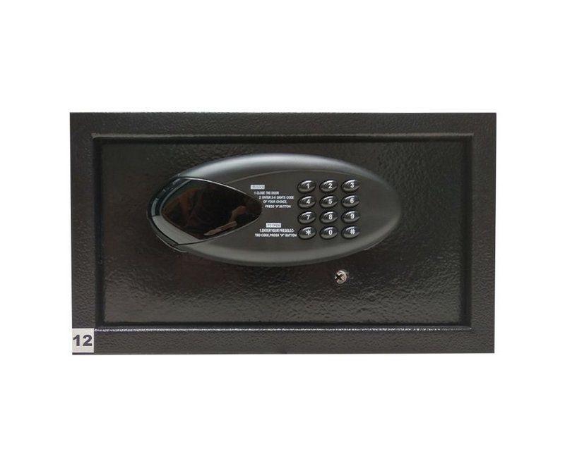 Cofre Eletrônico Digital - BH D20