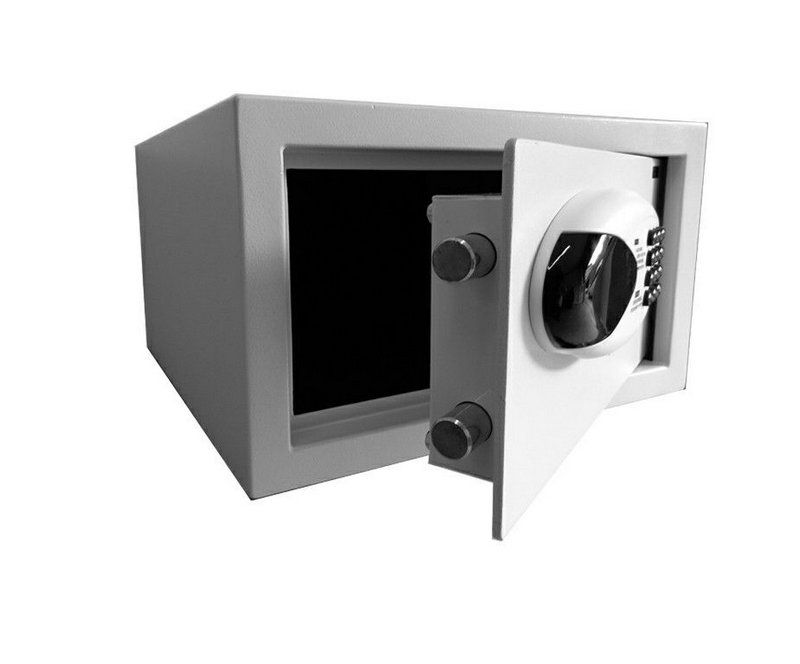 Cofre Eletrônico Digital - BH D23