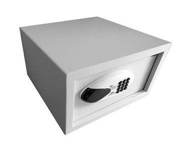 Cofre Eletrônico Digital - BH D23 - Branco