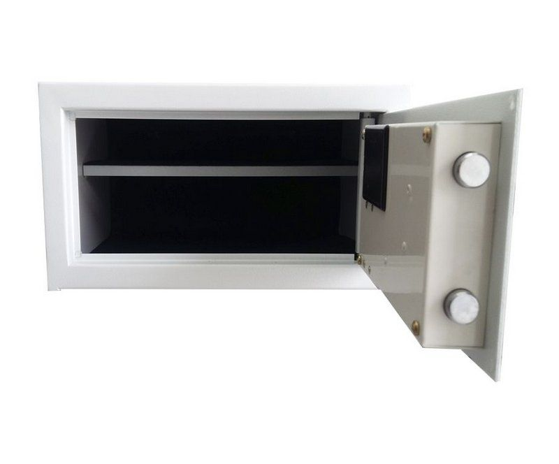 Cofre Eletrônico Digital - BH D23 - Cartão Magnético