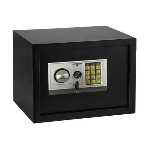 Cofre Eletrônico Digital - CD 35 EA - Preto