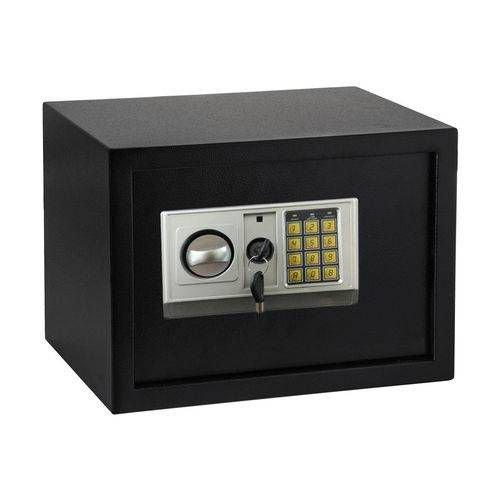 Cofre Eletrônico Digital - CD 35 - EA - Preto