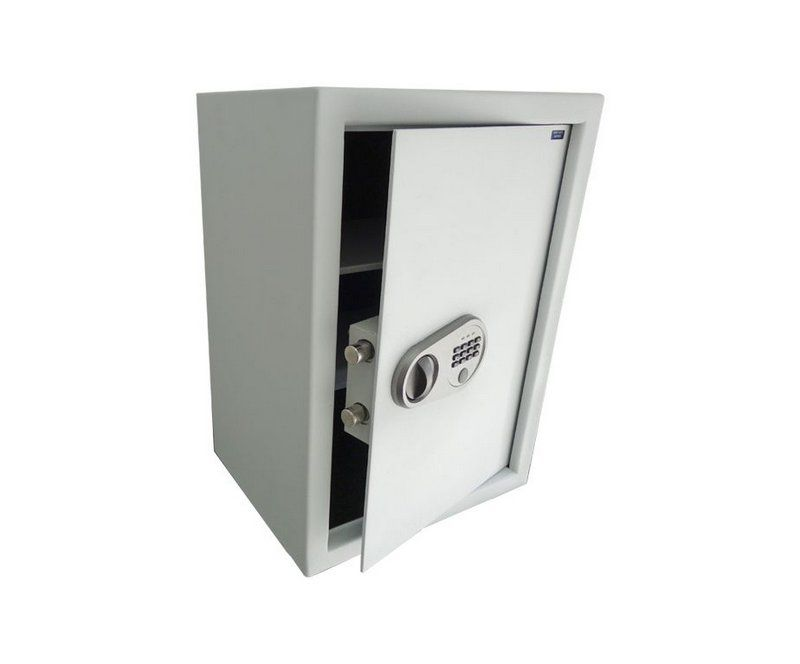Cofre Eletrônico Digital - Company - 540