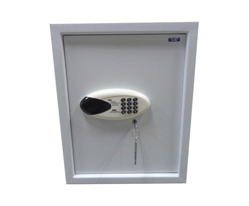 Cofre Eletrônico Digital - Company - BH