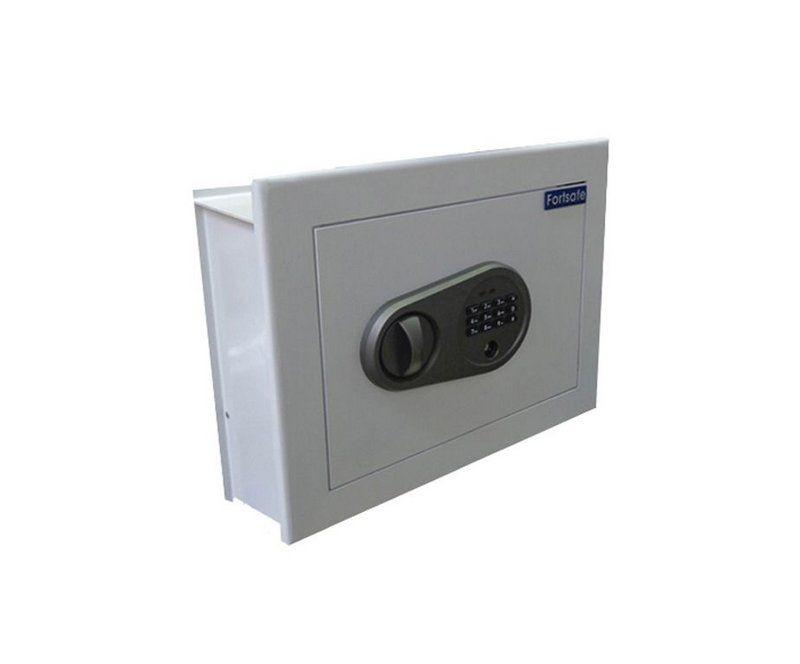 Cofre Eletrônico Digital - Embutir - EL