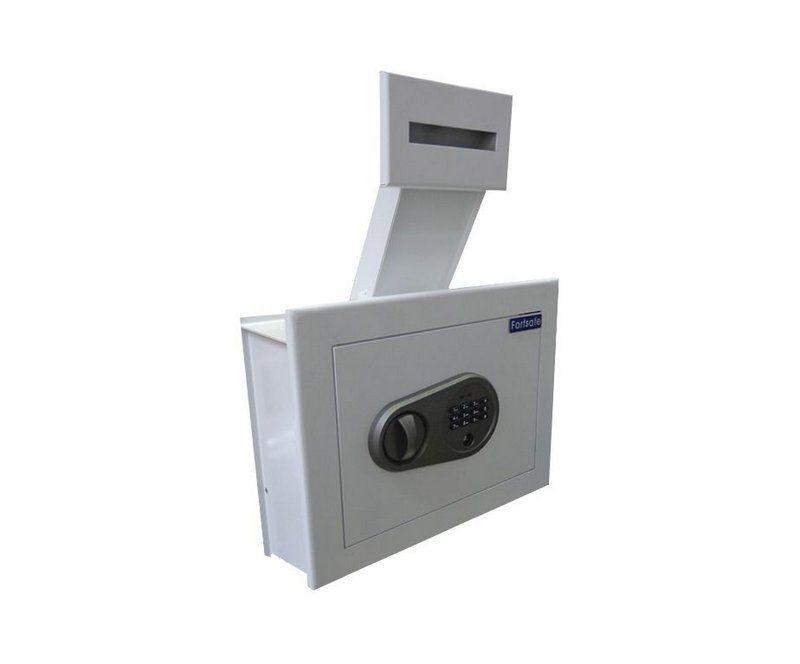 Cofre Eletrônico Digital - Embutir - EL - APF