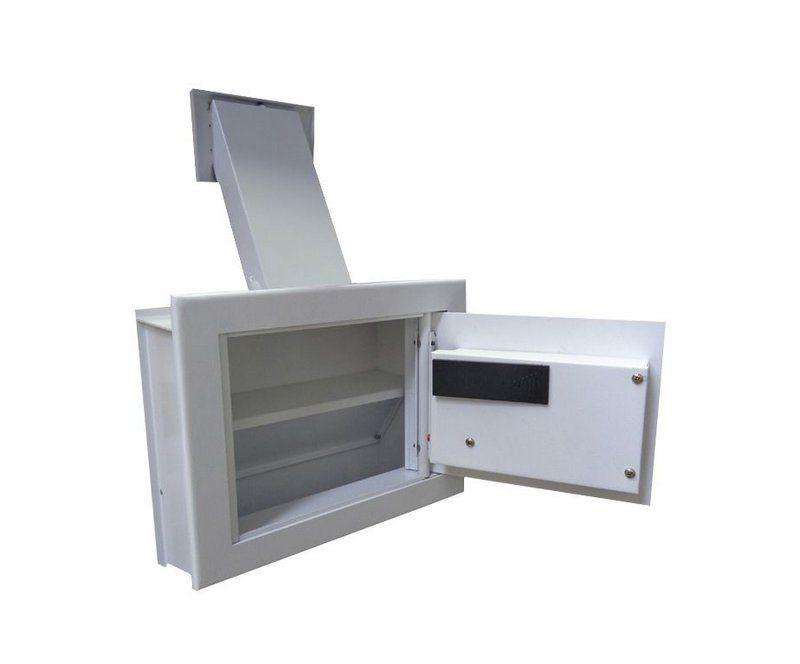 Cofre Eletrônico Digital - Embutir - EL - APT