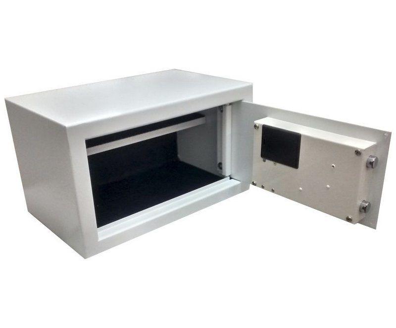 Cofre Eletrônico Digital - Home - BH
