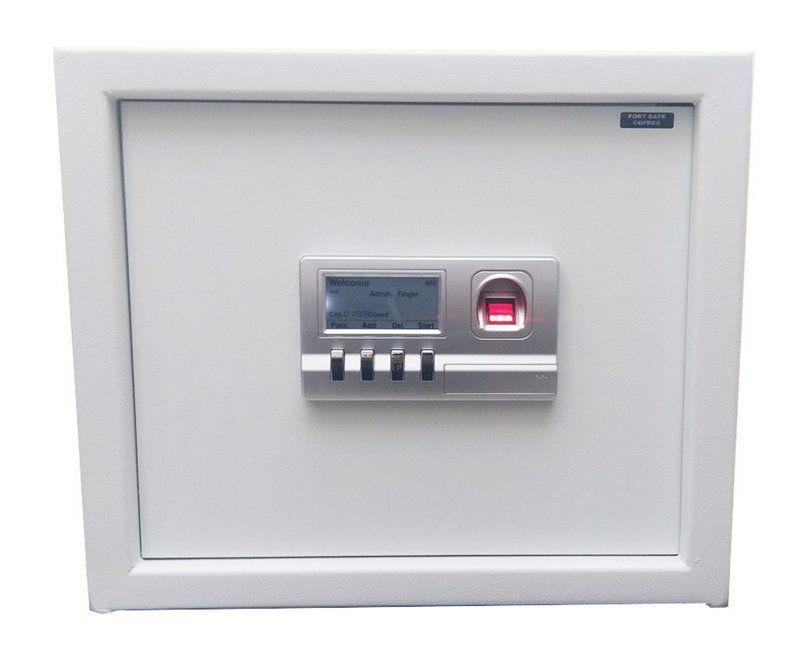 Cofre Eletrônico Digital - Office 40 - Biométrico