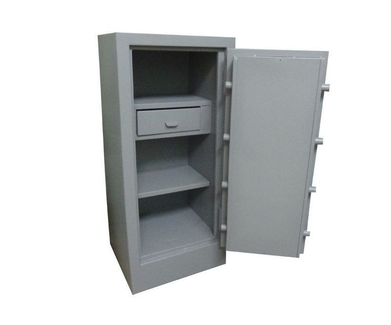 Cofre Mecânico Concretado - C100