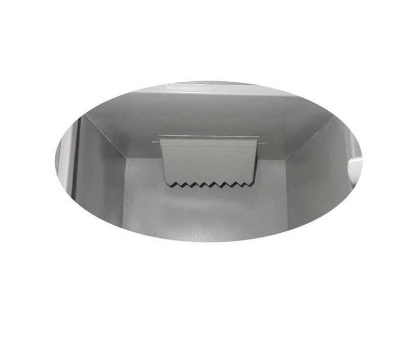 Cofre Mecânico Concretado - C100 Coletor