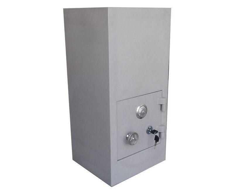 Cofre Mecânico Concretado - CPP 80