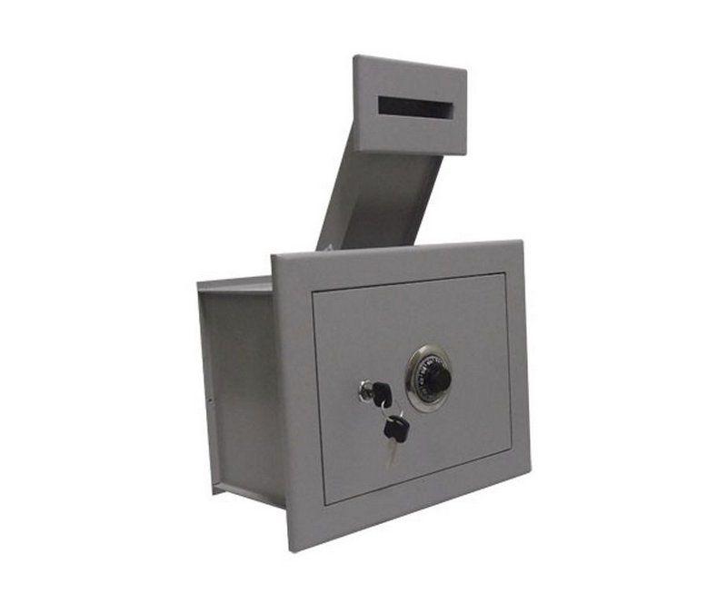Cofre Mecanico - Embutir APF