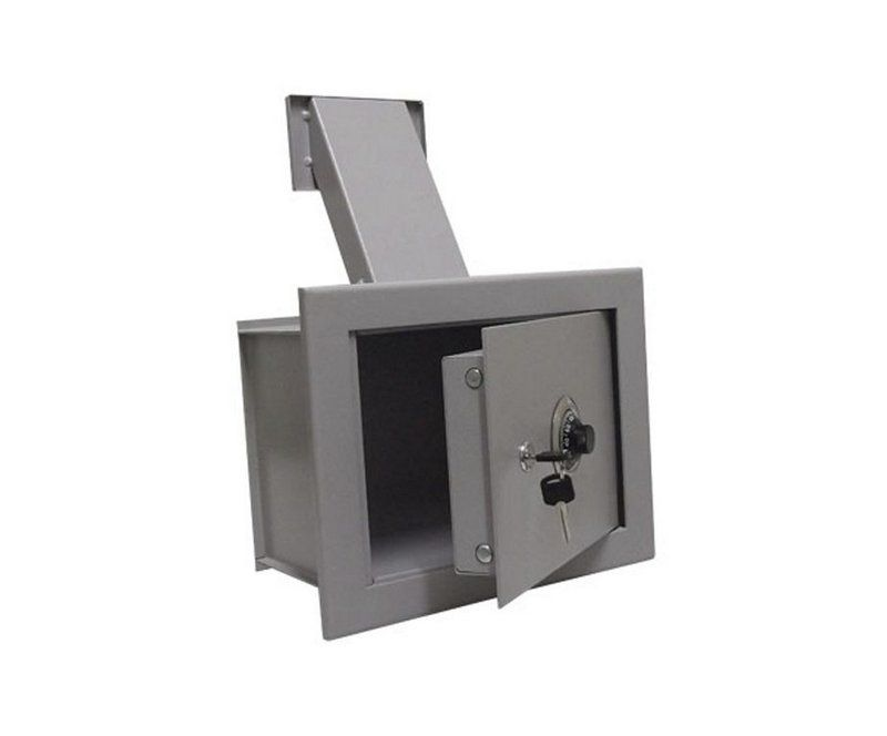 Cofre Mecanico - Embutir APT