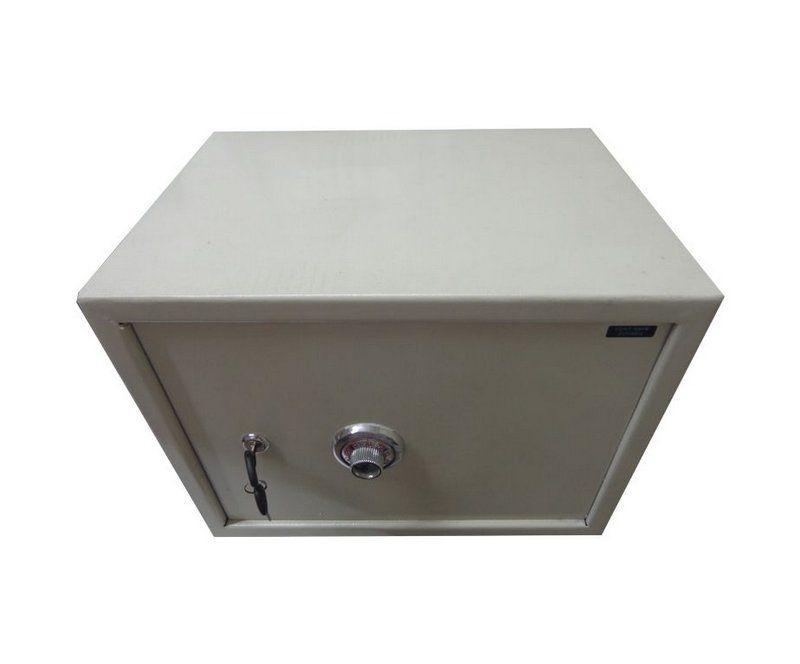 Cofre Mecânico - V4 Segredo e Chave