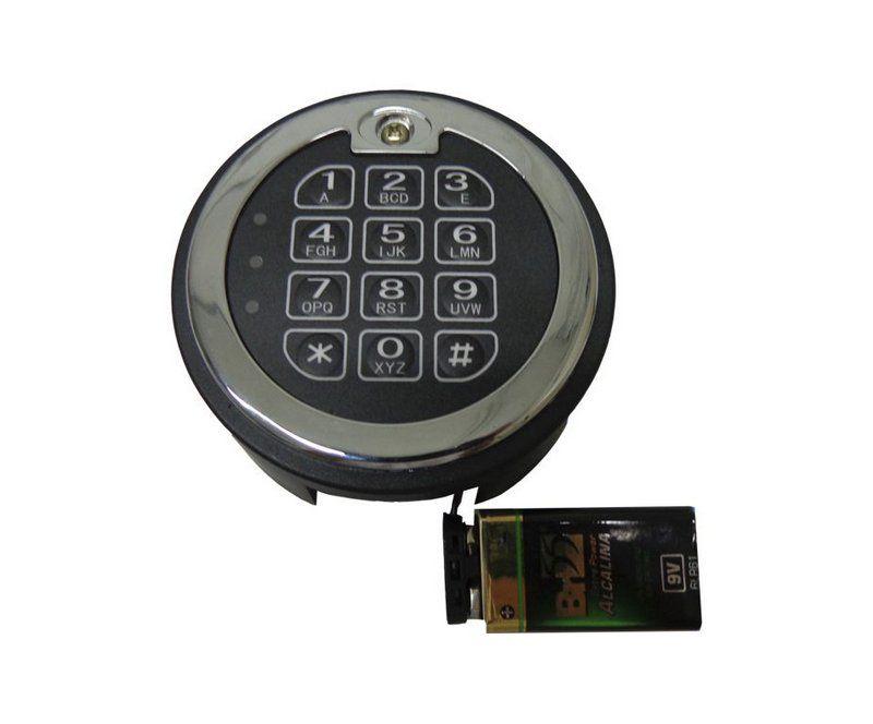 Fechadura Eletrônica Digital - GS 03