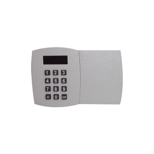 Fechadura Eletrônica Digital - RJ 4 ou 6 Digitos