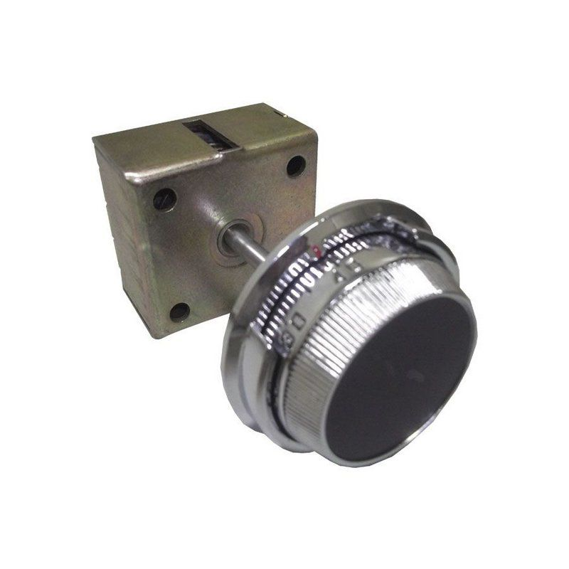 Fechadura Mecânica - 4 Discos Safelocks