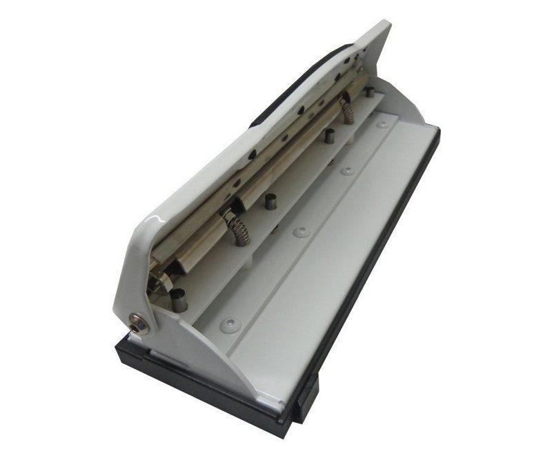 Perfurador - Copiatic Dual Tech