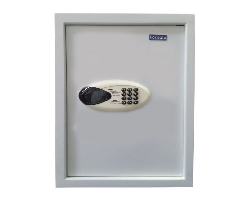 Porta Chaves - Claviculário - BH 50 - 132 chaves - Digital