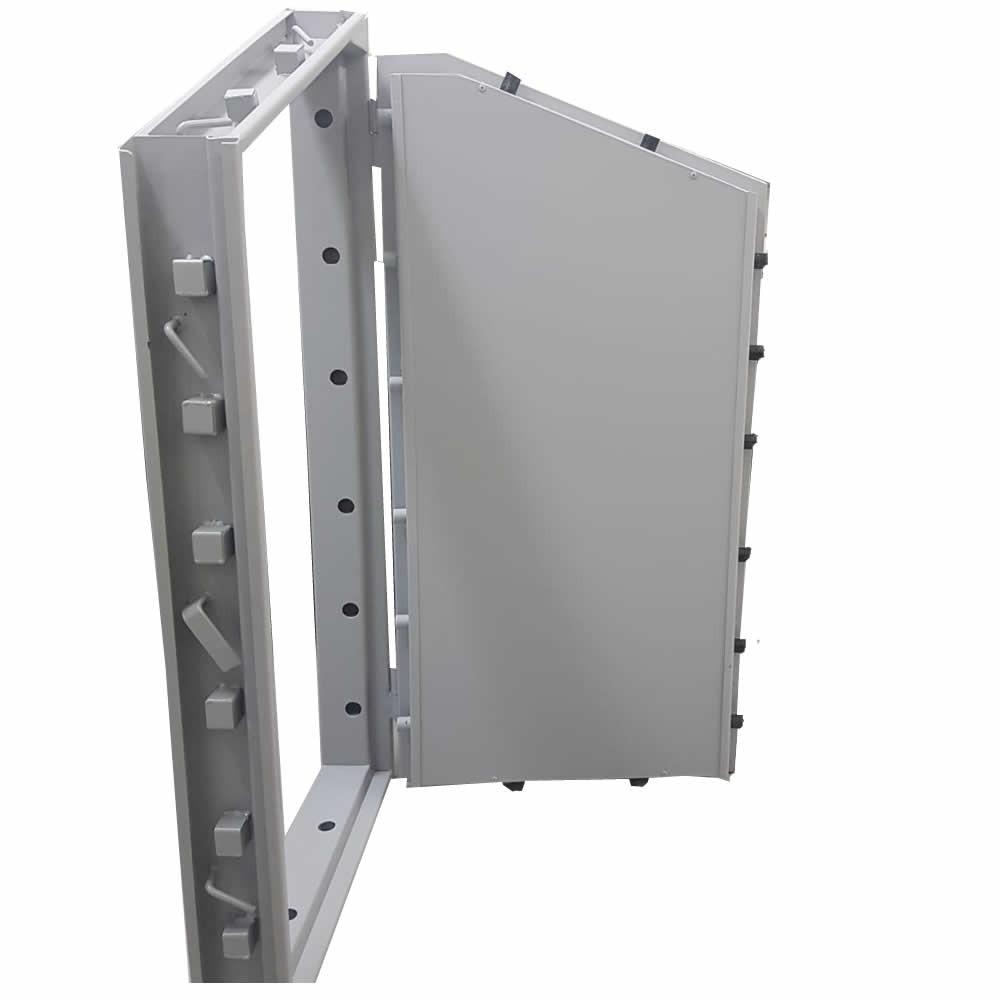 Porta de Segurança - Fort Especial
