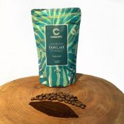 Café Coopfam - Familiar Orgânico - Torrado e Moído - 500g